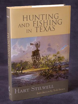 Hart Stilwell