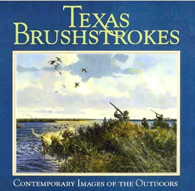 Ray Sasser - Texas Brushstrokes