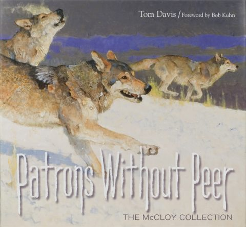 Tom Davis - Patrons Without Peer