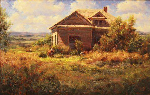 kenny-mckenna-house-sitting