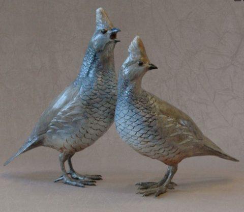 blue-quail-pair