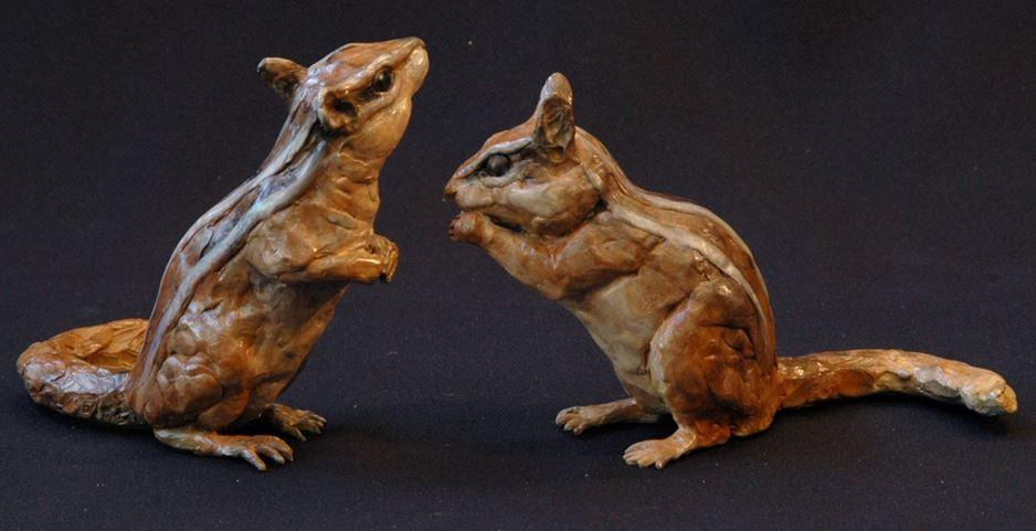 chipmunk-pair