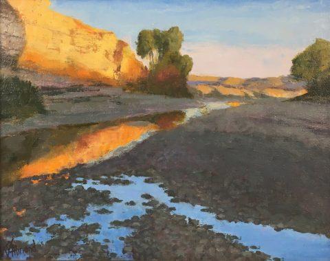 Chase-Almond-Terlingua-Creek-11x14-$750