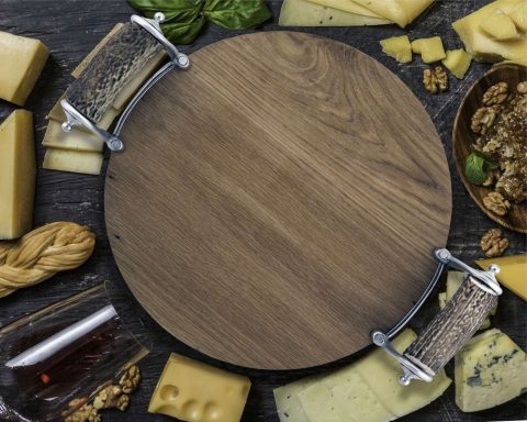 B201SG_2000xAntler Cheese Tray