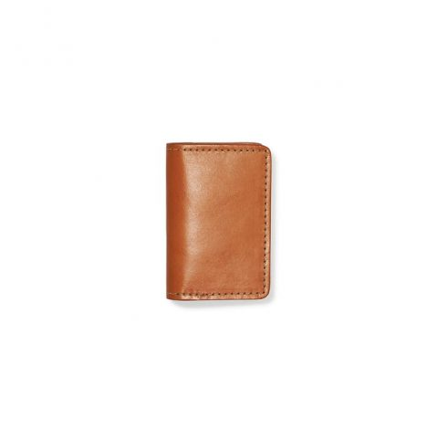 Card Case Tan-11070420